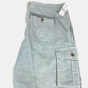 "Tommy Bahama Soleil Beach 10"" Cargo SOFT Shorts"